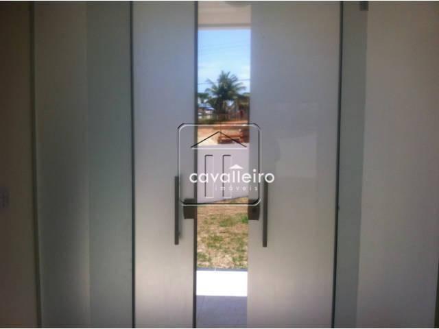 3 quartos (1 suíte), condomínio de luxo, inoã, maricá - ca1022. - ca1022