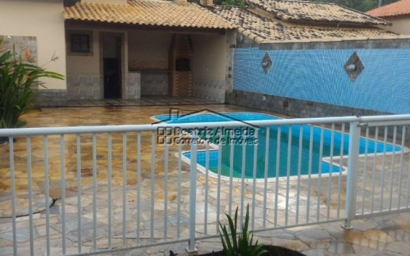 3 quartos com piscina em itaipuaçu marica rj