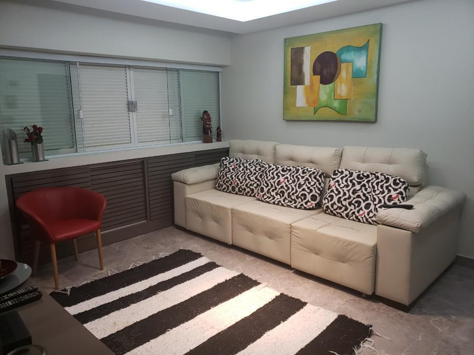 3 quartos, dois banheiros, sala,cozinha,lavanderia, depósito