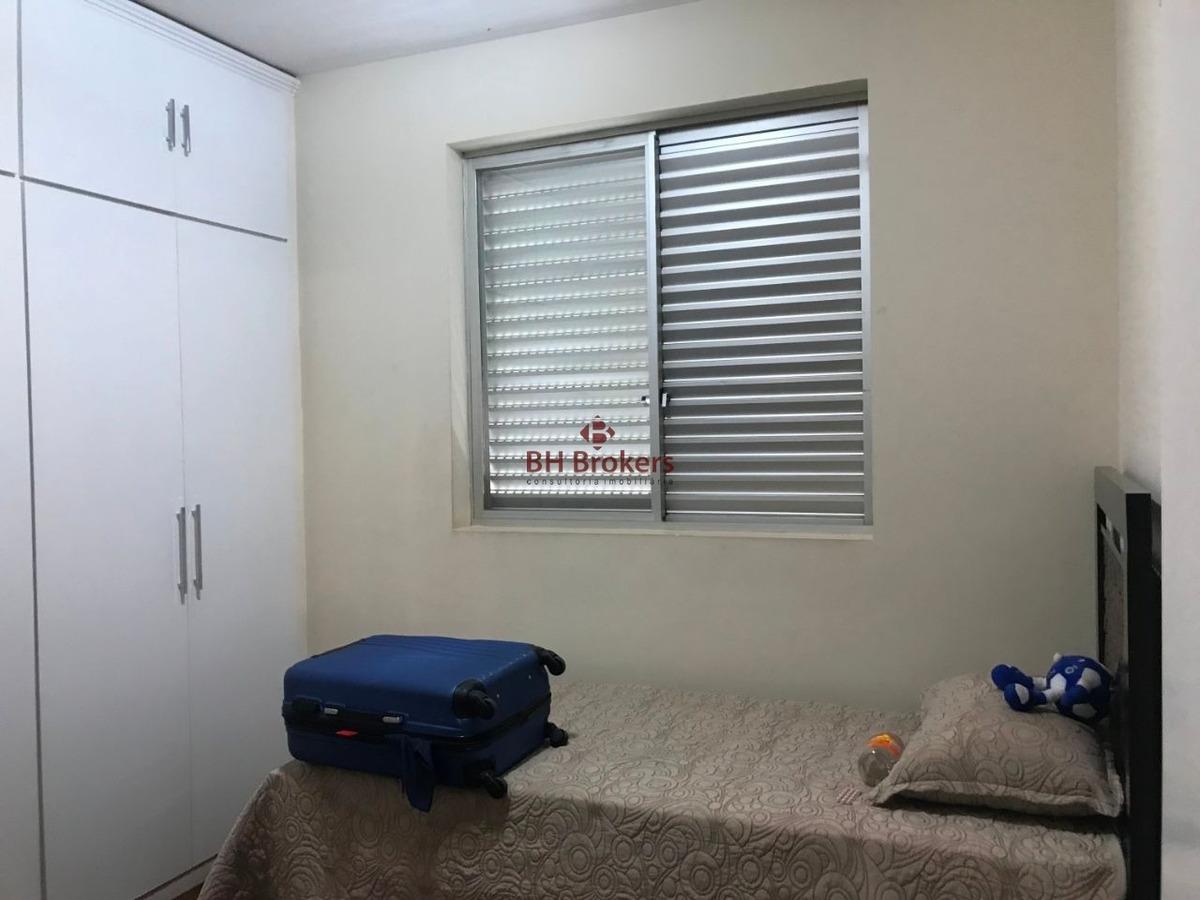 3 quartos excelente no buritis - 18196
