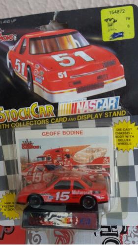 3 racing champion nascar stock car scala 1/64