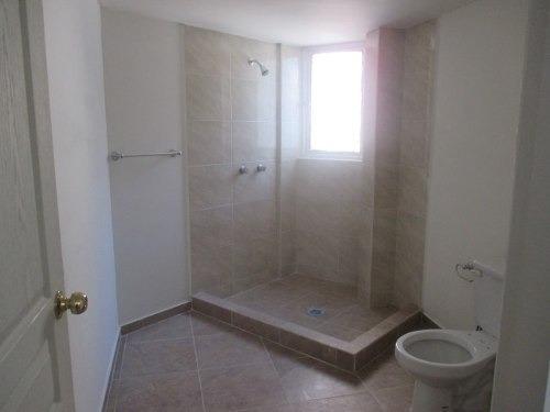 3 recámaras 1 baño, departamento en venta