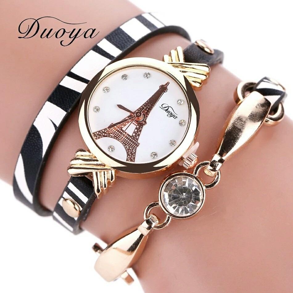 9a42551781d 3 relógios pulseira vintage feminino. Carregando zoom.