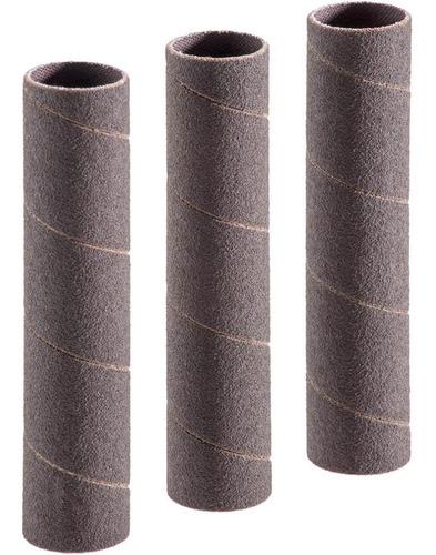 3 repuestos lija de cilindro tambor 4 1/4 carpintero g120