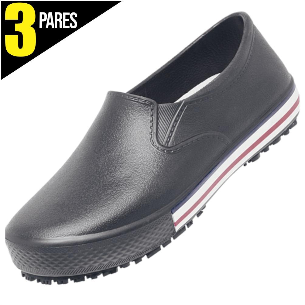 52bfa28d63 Sapatos eva cozinha industrial antiderrapante com ca tenis jpg 1004x1004  Sapatos de cozinha