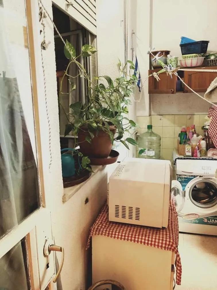 3 se alquila apartamento en zona de ciudad vieja