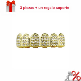 34993cf699bb Grillz Dentadura Oro - Joyas y Bijouterie en Mercado Libre Argentina