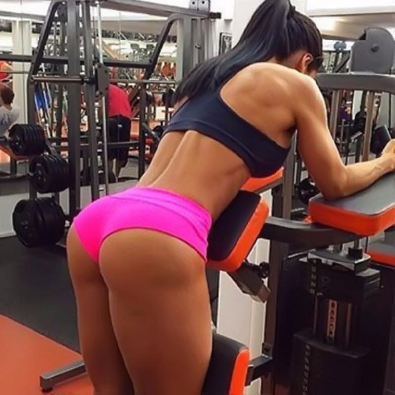 3 Shorts Cachetero Para Mujer, Gym, Yoga, Pole Dance