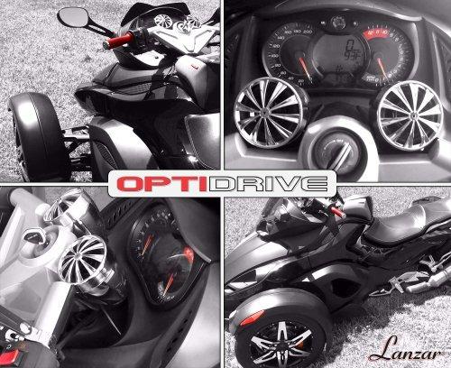 3 sistema de amplificador de altavoz de motocicleta 700 watt