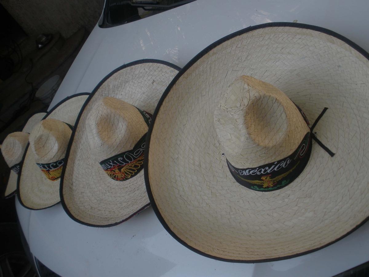 3 sombrero charro caporal escaramuza paja barato charreria. Cargando zoom. 0565b45f6b4