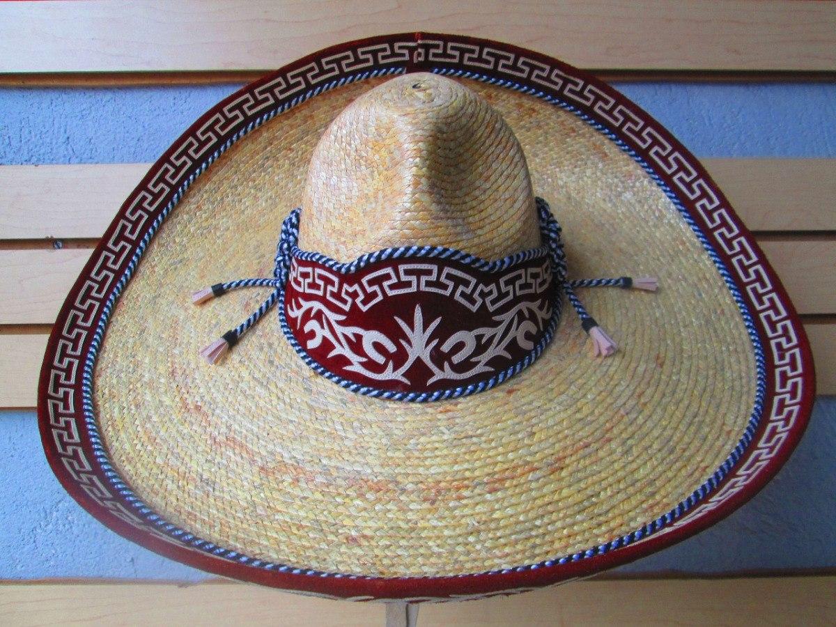 347a5cd5e3bca 3 sombrero charro mariachi trigo escaramuza entrenamiento. Cargando zoom.
