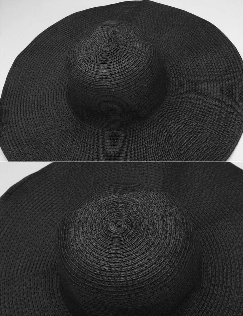 3af1fb0e6b736 3 sombreros sol dama flexible alaancha playa moda primavera. Cargando zoom.