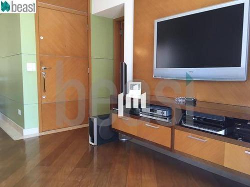 3 suítes 3 vagas garagem lazer total pronto para morar condomínio barato - ap11979