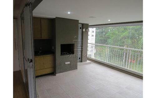 3 suites, 3 vgs. varanda gourmet envidraçada com linda vista para area verde!