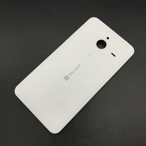 3 tampa traseira microsoft nokia lumia 640 xl + p / vidro