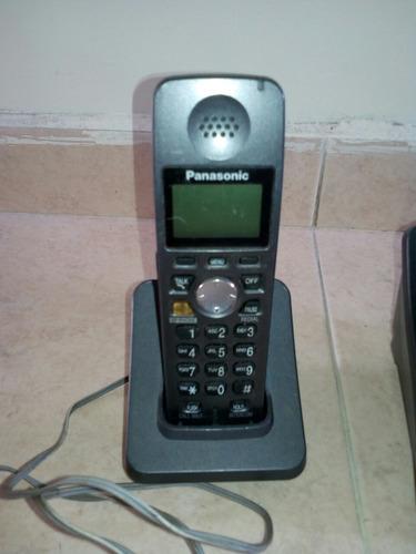 3 telefonos inalambricos para revisar marca panasonic