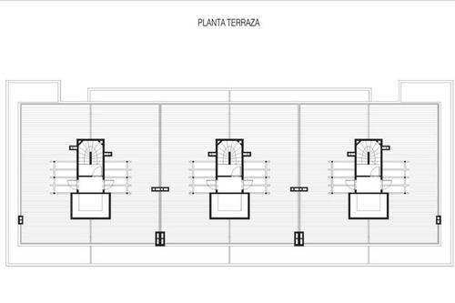 3 últimas unidades en quantum brava - punta del este - uruguay