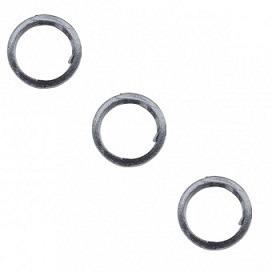 3 und anel vedação escape yamaha crypton 105 neo 115