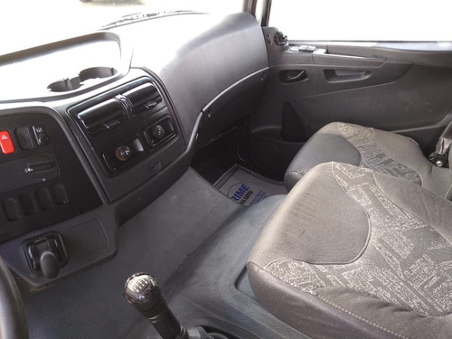 3 unidades ford cargo 2428 no chassis  ano 2014