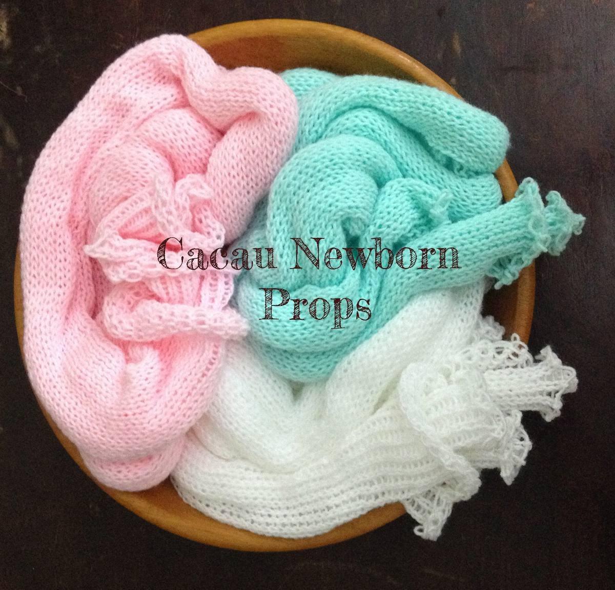 3 Wraps Eg + 3 Toucas Newborn ( Fotos Originais Do Produto) - R  60 ... c843145f1e3