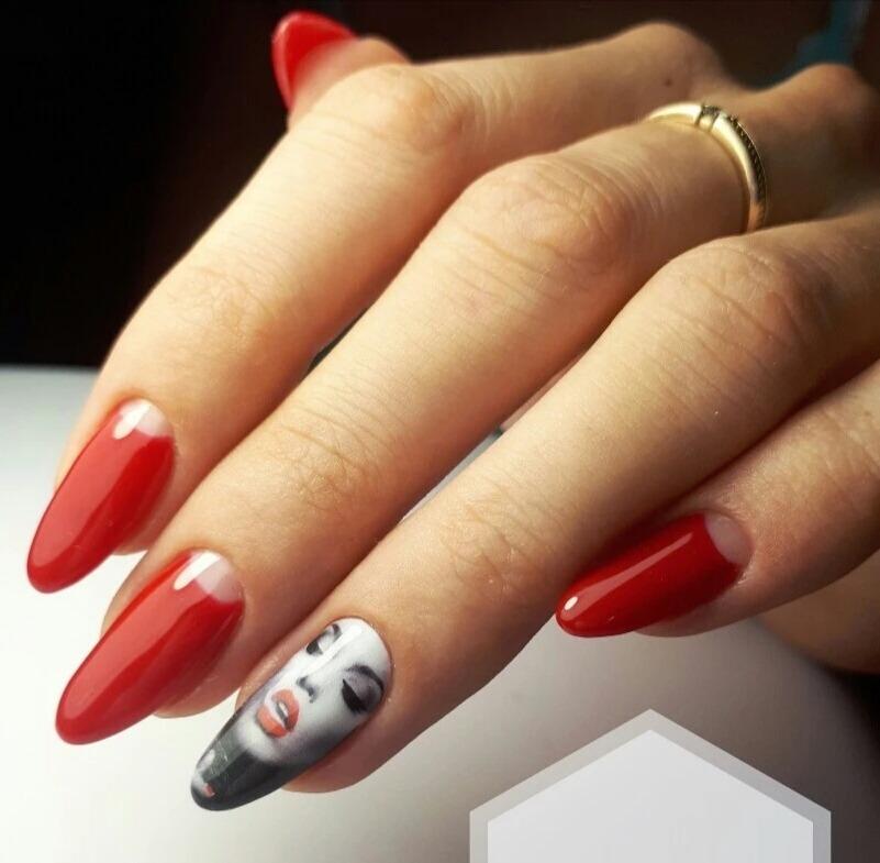 3 X 2000 Tatuajes Uñas Water Decals Claveles Manicure