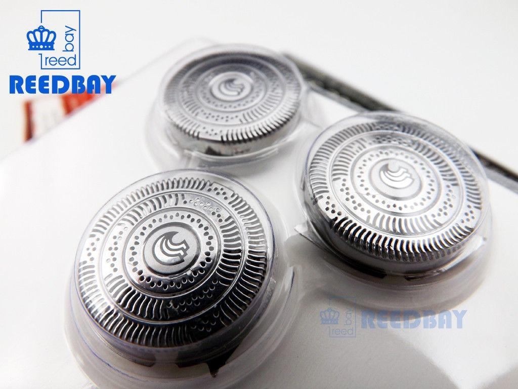 3 X Afeitadora Afeitadora Cabeza Repuesto Para Philips -   85.990 en ... 08590a8a7407