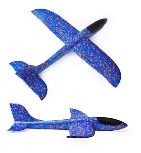 3 x avión planeador plumavid, epp, aeromolelismo, vuelo real