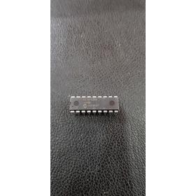3 X Microcontrolador Pic 16f628a De 18 Pines Microchip Mcu