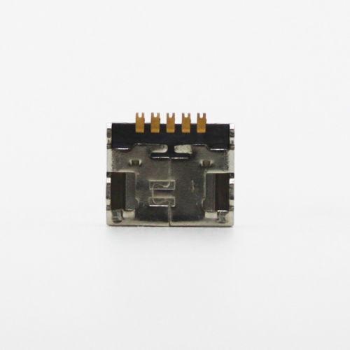 3 X Usb Lg Carga Puerto Dock Conector Vk810 V700 V521