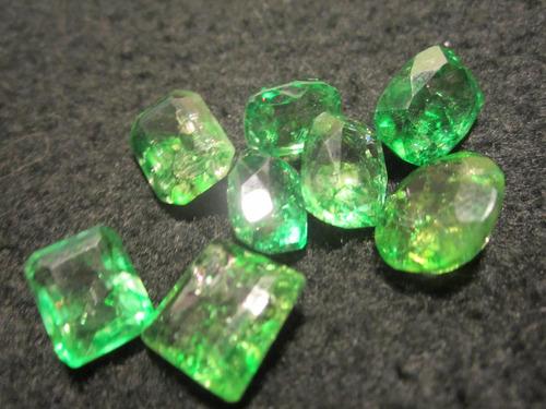 30% 1 esmeralda anillo matrimonio dije amuleto dia madre oro