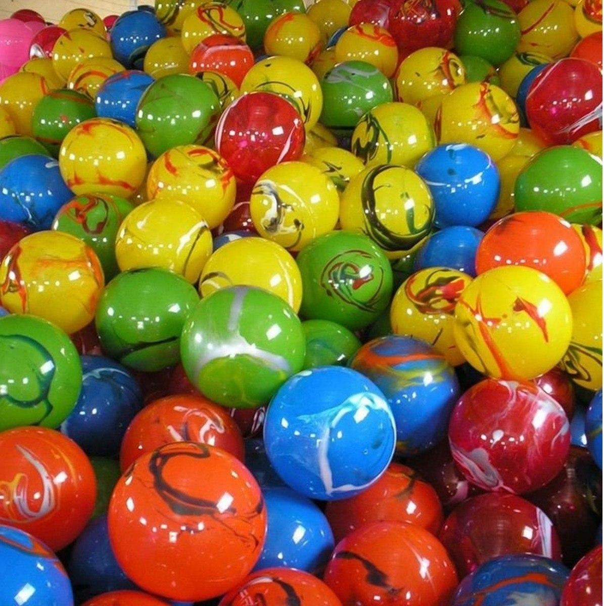 30 Bolas Bola Grandes De Vinil Coloridas Kiko - R  119 58ee7ab13fe79