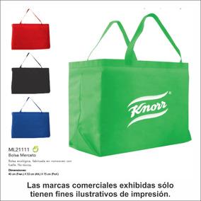 df403addf Bolsas Ecologicas Para Supermercados Con en Mercado Libre México