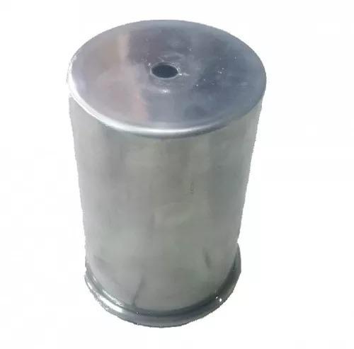30 caneca de polímero p/ sublimação branca aaa +molde