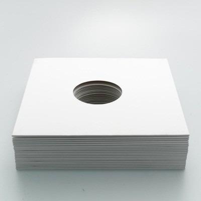 30 capas disco vinil compacto 7 + plástico externo sacos