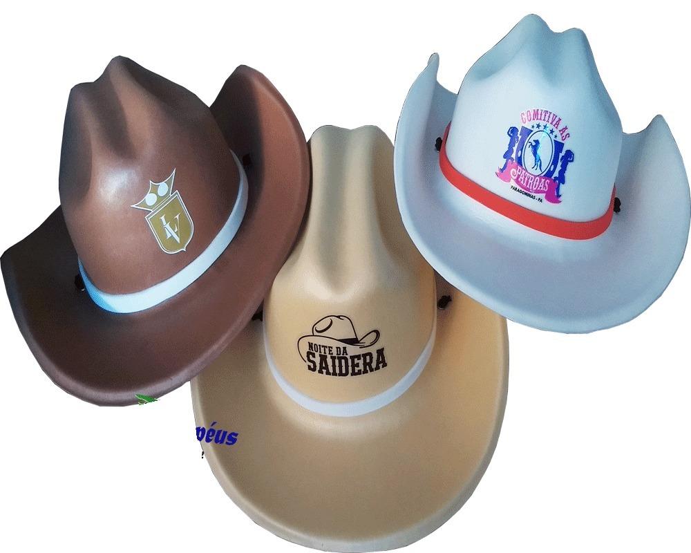 30 chapéus cowboy brindes personalizados fabricação própria. Carregando  zoom. 03023e9892f