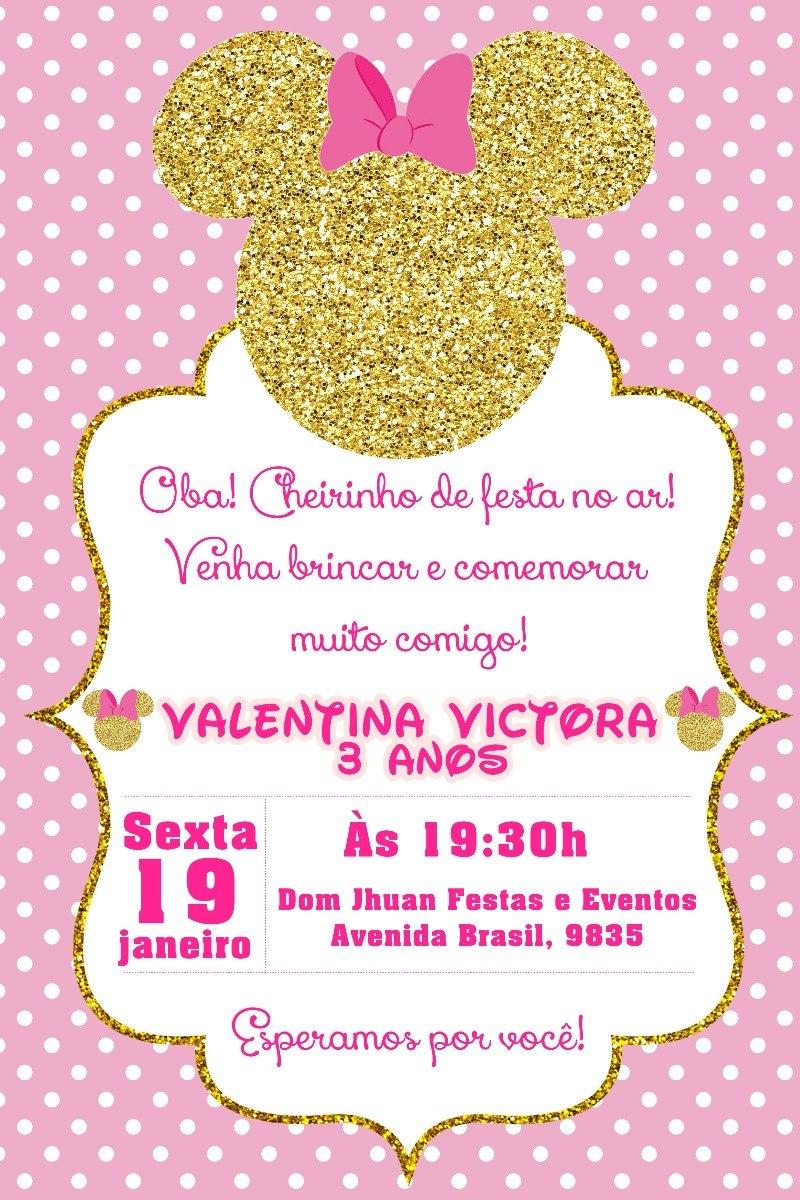 adc8113021f Fonte  https   http2.mlstatic.com 30-convites-minnie -rosa-e-dourado-D NQ NP 980155-MLB26657614483 012018-F.jpg