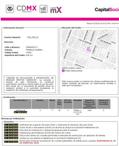 30% de desc. remate bancario en excelente zona casa/terreno