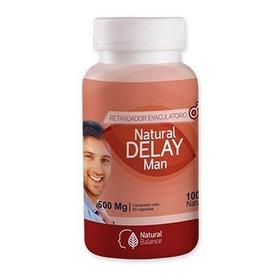 30 Días De Tratamiento Para Eyaculacion Precoz  - Delay