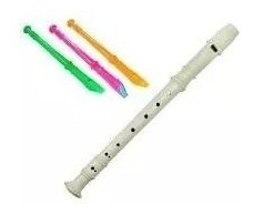 30 flauta flautinha de plástico brinquedo barato atacado