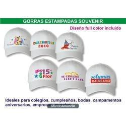 e354534c89323 30 Gorras Con Fluo Para Carnaval Carioca Fiestas Egresados -   5.175 ...