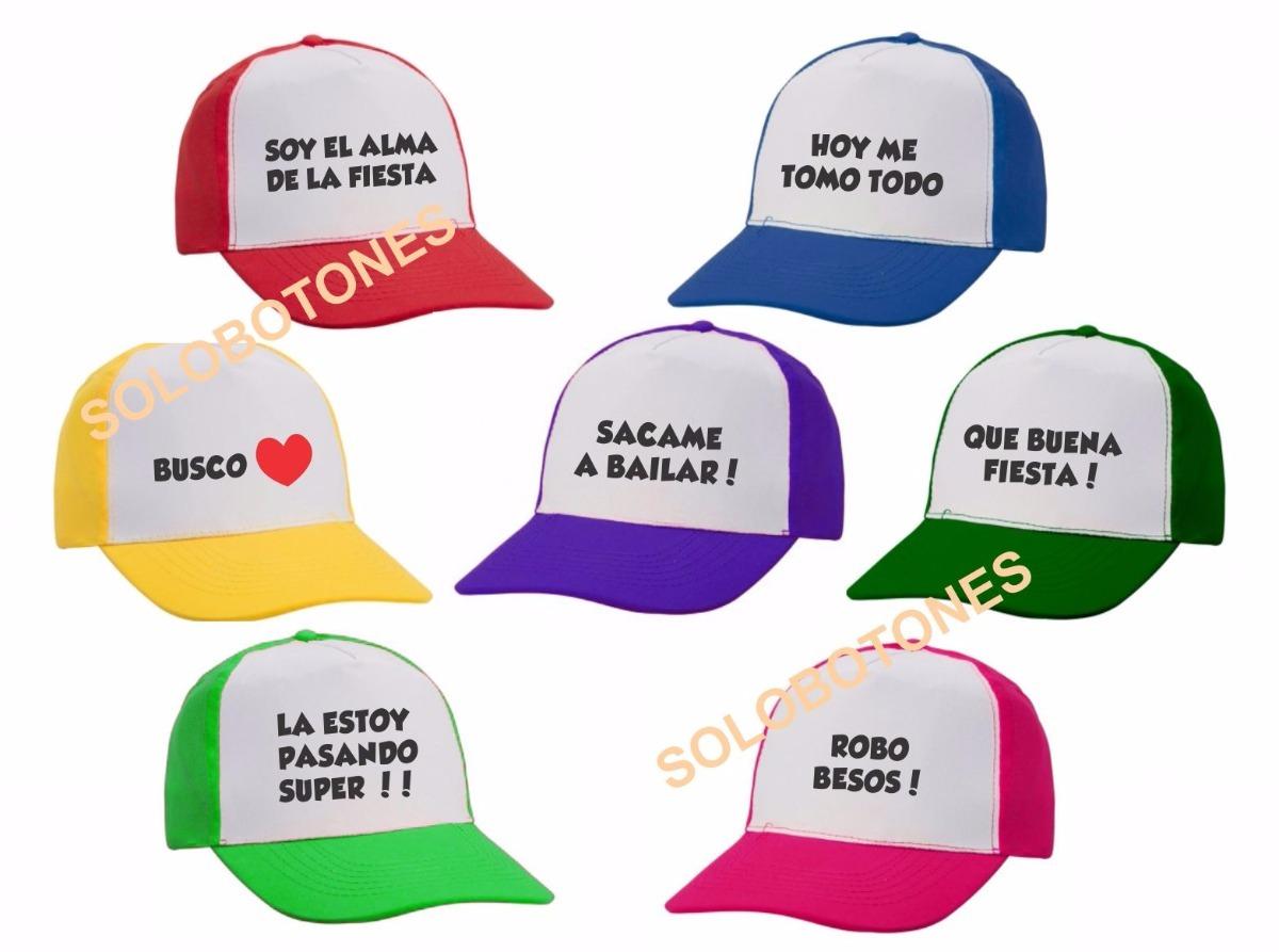 331640a6f2680 30 gorras con fluo para carnaval carioca fiestas egresados. Cargando zoom.
