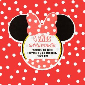 Mouse De Panda Invitaciones Y Tarjetas De Cumpleaños