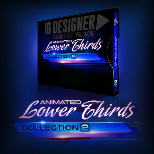 30 legendas animadas after effects - animated lower thirds 2