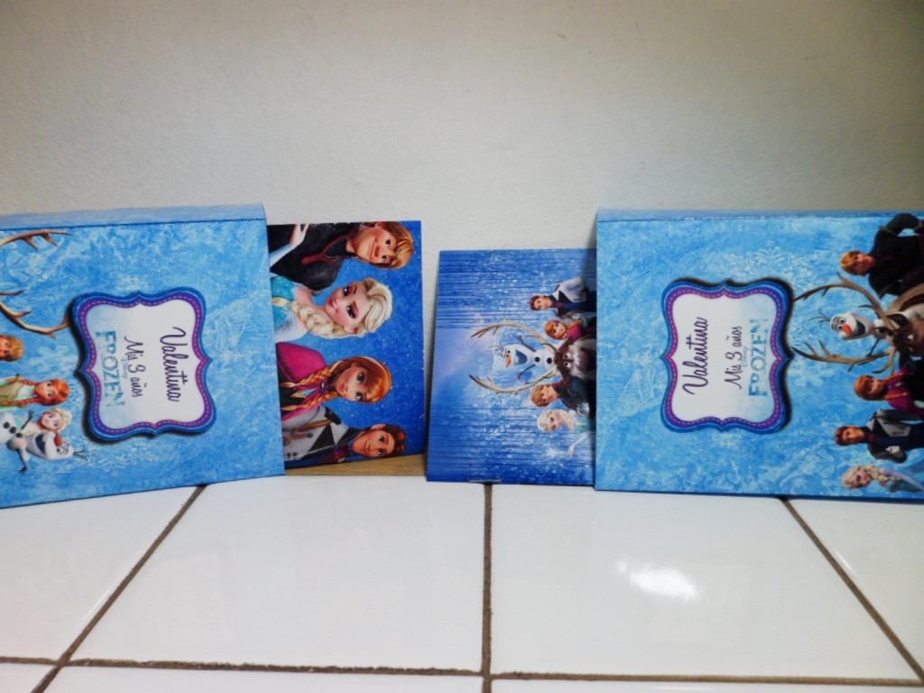 30 Libritos Para Colorear 10 X 14 Frozen En Zona Sur Lomas - $ 240 ...
