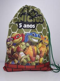 44fd3a9b7 Lembrancinhas Das Tartarugas Ninja no Mercado Livre Brasil