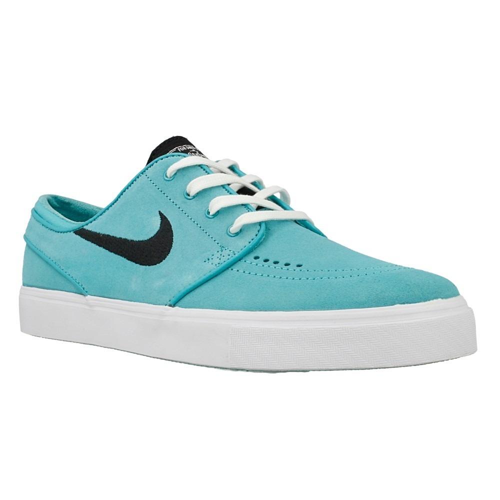 37b47a4e5799c 30% Off Zapatillas Nike Stefan Janoski Turquesa Negro 30528 ...