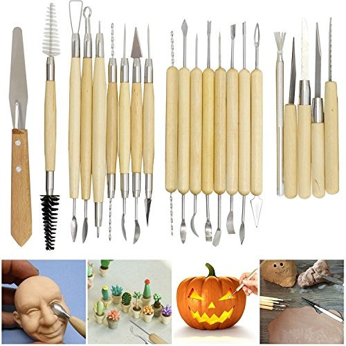 30 pcs cerámica / herramientas cerámicas herramientas de...