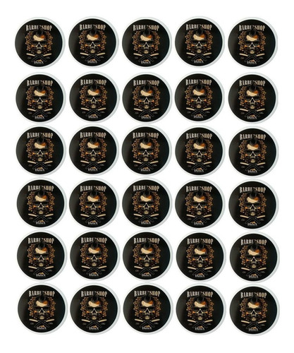 30 pomada modeladora incolor ultra fixação 120g dulux