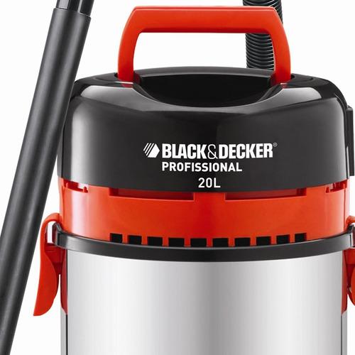 30 sacos descartaveis aspirador black decker ap4850