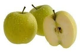 30 semillas de manzana golden